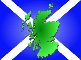 SCOTLAND 37 CE ... AND ONWARDS...